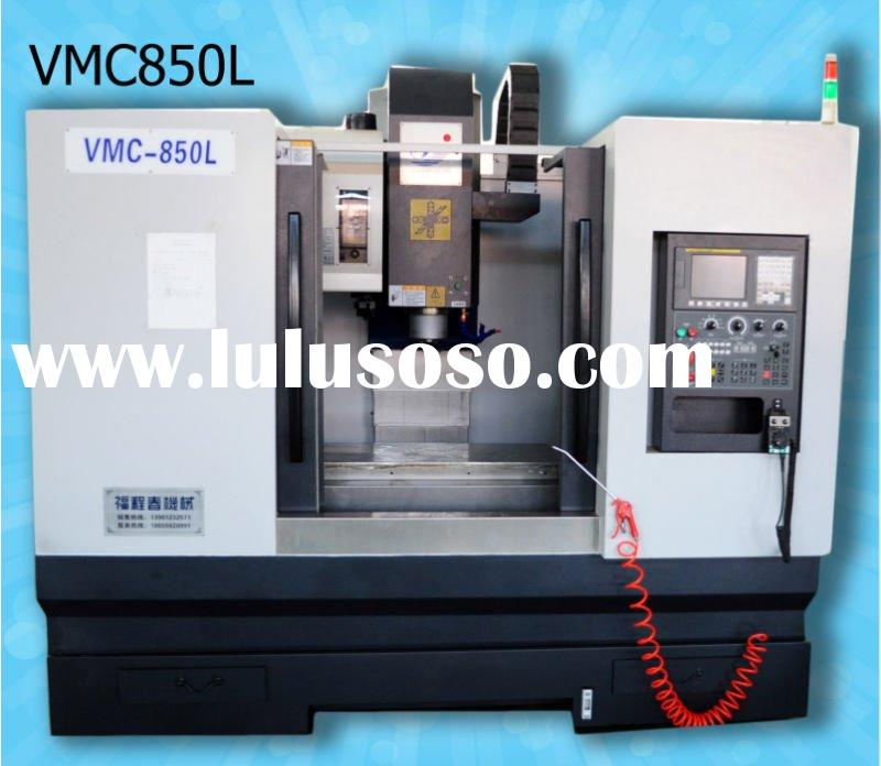 CNC Vertical Machining Center VMC-850L