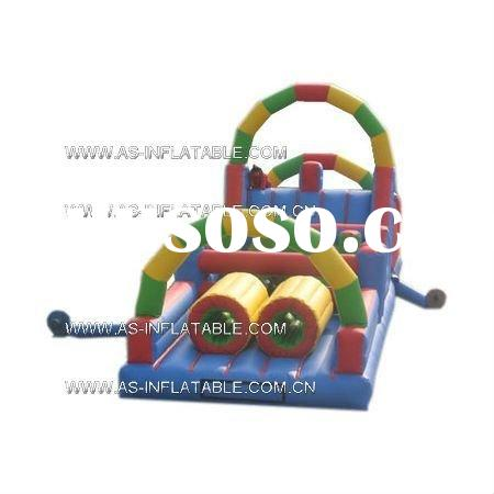 GP-001 2011 hotest inflatable sport games