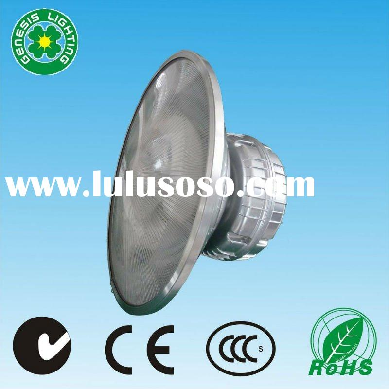 High/low bay induction Lights