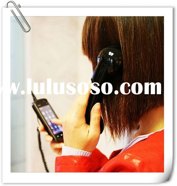 Hot Seller! Handset Receiver For Mobile Phone Telephone Transmitter and Receiver For Mobile For Ipho