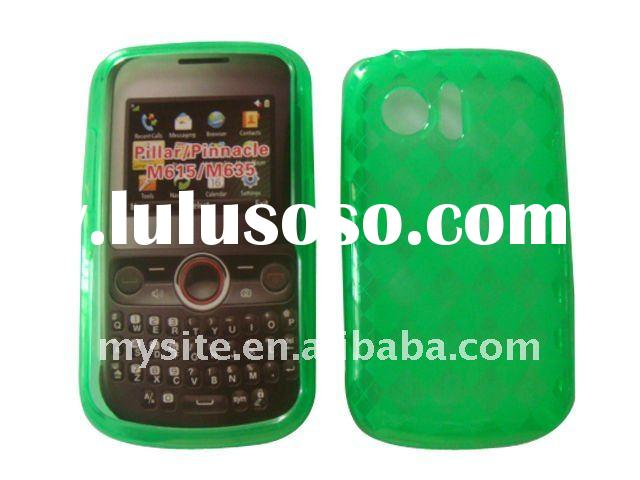 How to Make a Cell Phone Soft Gel TPU case for Huawei M635