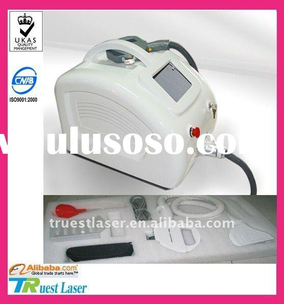 IPL hair removal machine (HOT !!!) Truestlaser-TL105