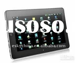 Multi-touch resistive screen - FREE TOUCH screen , tablet pc z101  10 inch MID PAD !   !