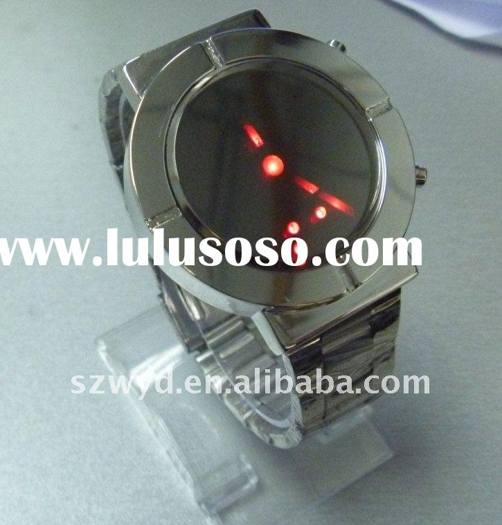 New Fashional Laser Pointer LED Watch