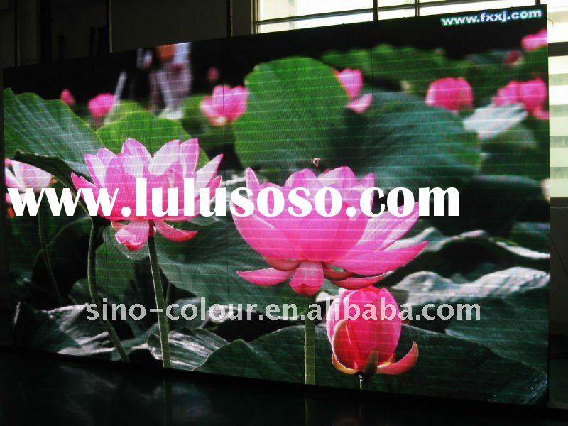 PH4  indoor SMD full color LED display screen