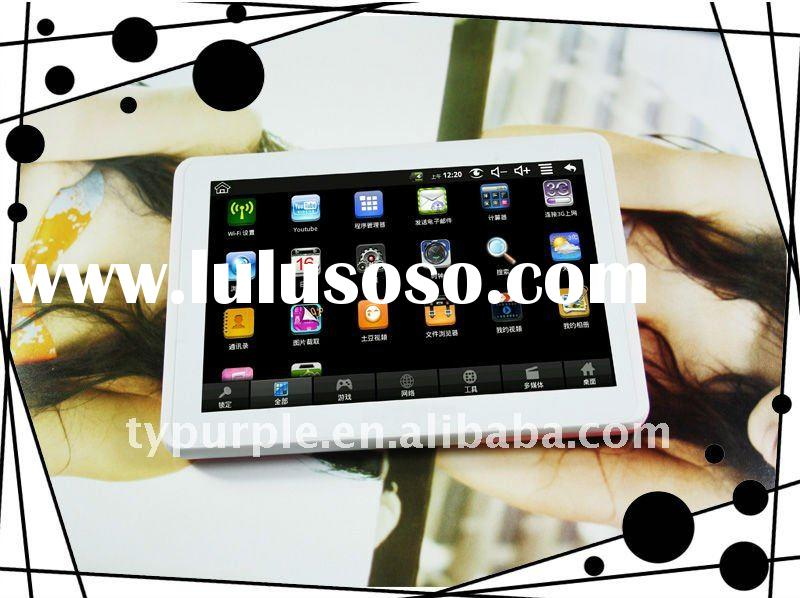 export hot sell mp4 playerT22 mp4 digital player