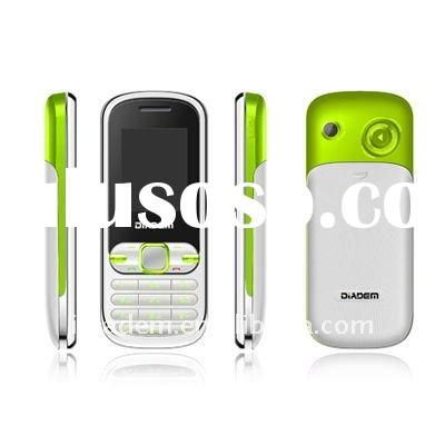 fashion GSM unlock  dual sim phone for India
