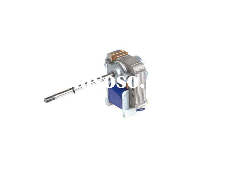 shaded pole C-frame asynchronous ac micro electric motor YJF6017D