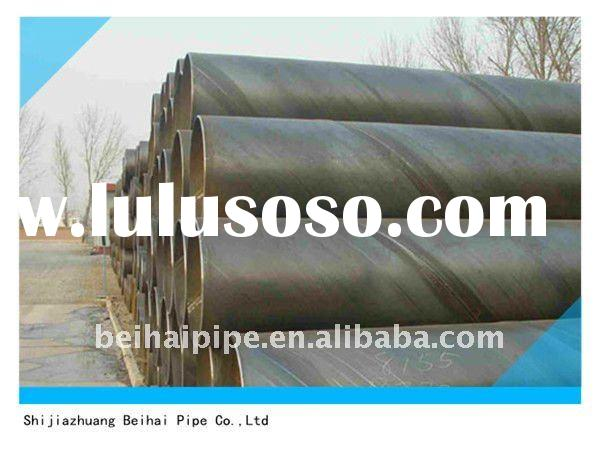 spiral submerged-arc welding SSAW api 5l  welded steel pipe