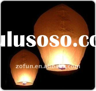 wishing balloons sky lanterns