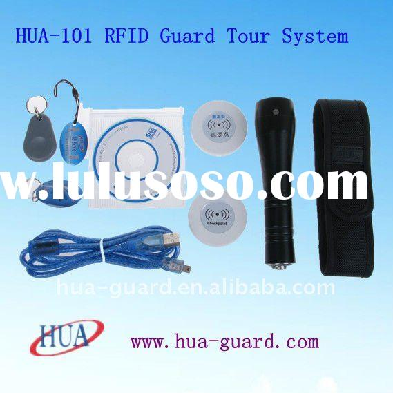 125 Khz RFID Guard Tour System