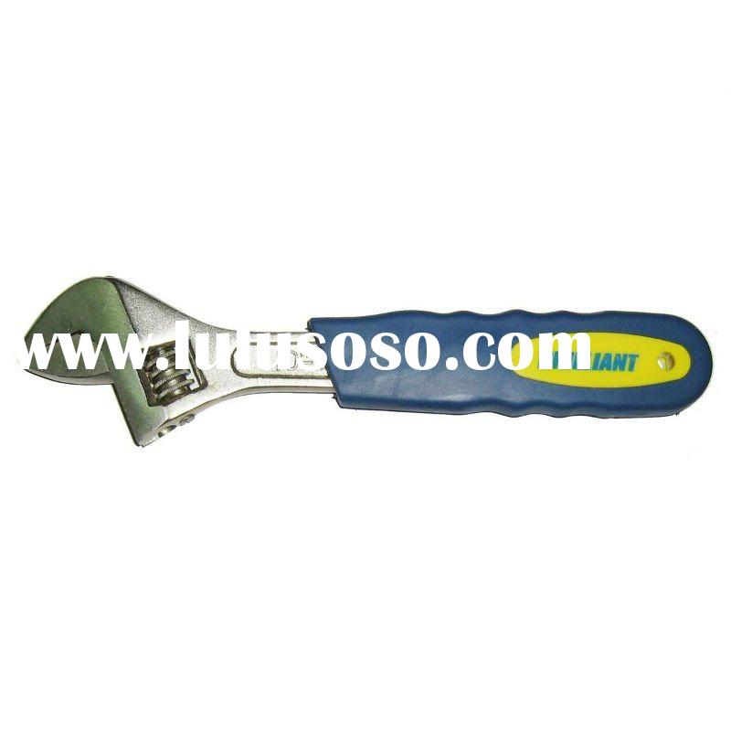 "6""-24"" European type American Type  Adjustable Spanner"