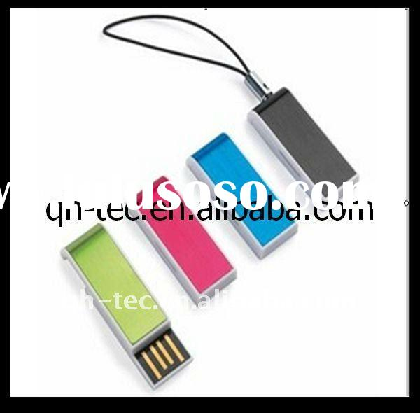 ABS mini usb flash drive