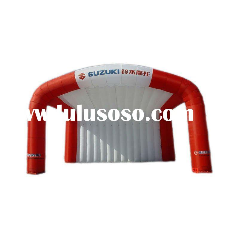 AT-001 best quality advertising inflatable tent