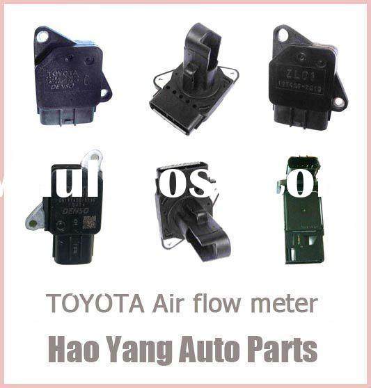 Durable Denso Air Flow Meter 22204-21010.LNE1620BB,ZLO1,22680-AA310,22204-33010,22204-0D030,(VERY PO