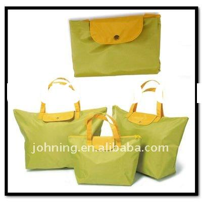 Fashion Polyester Tote Bag