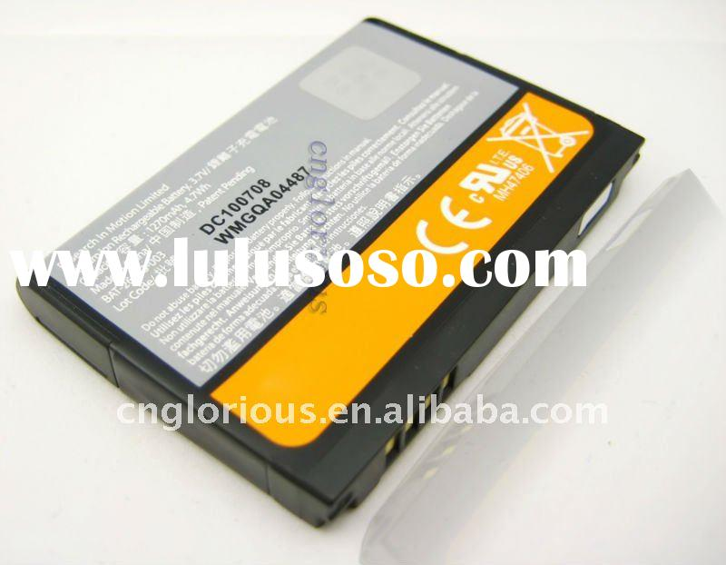 Fine Workmanship  Brand New Battery for Blackberry Accept 9800 model