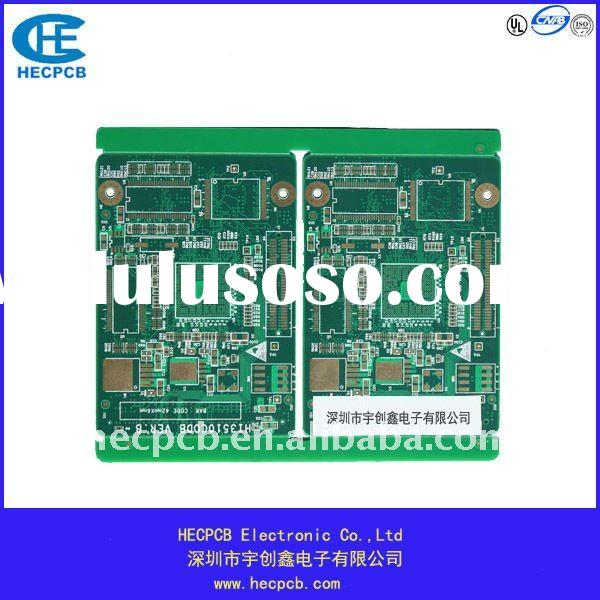 HASL Double Sided PCB