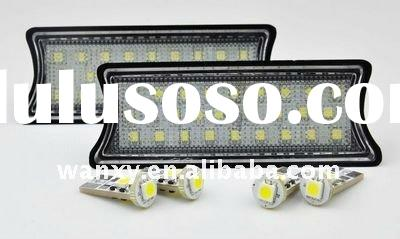 LED Dome/Roof lamp