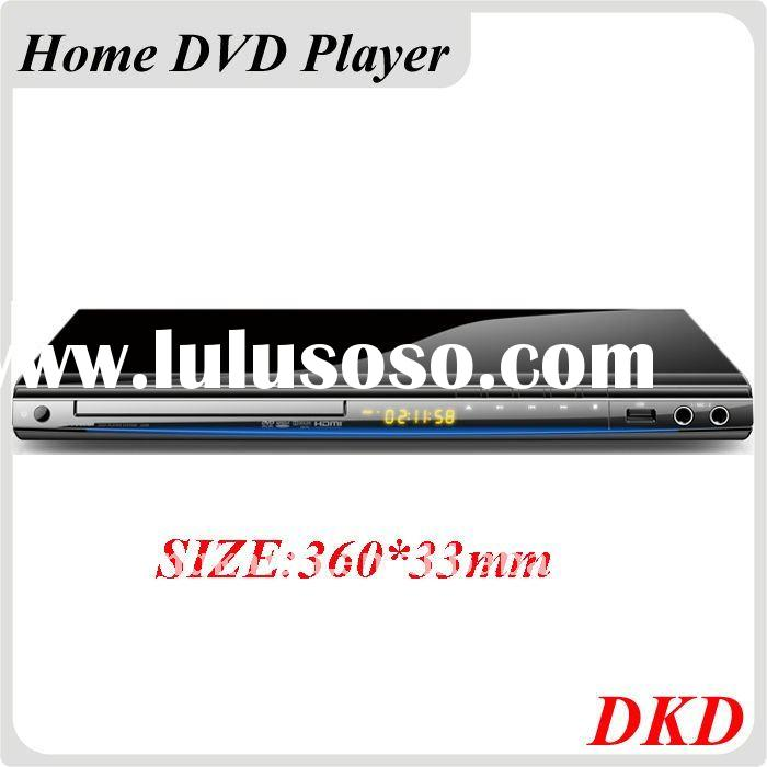 NEW MODE ! HOME DVD PLAYER  with new model mp3 player
