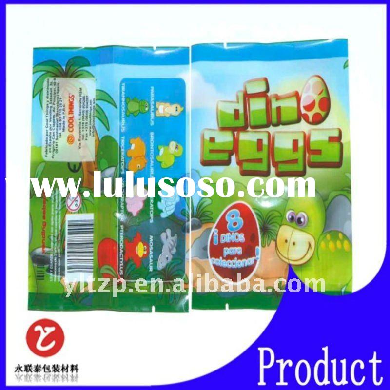 Promotional Plastic Gift  Packaging