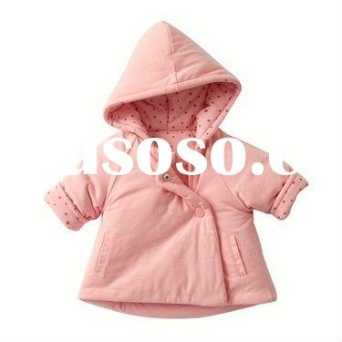 Soft wind-proof Cotton Kid Coat,Children coat,Children wear,Children garment,Children clothing,Child