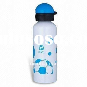 Stainless Steel Water Bottle with Sipper Caps