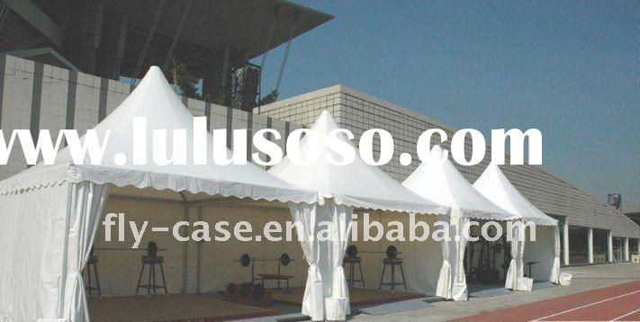 ads tent foldable tent 600D oxford PVC coated outdoor exhibition tent white tent