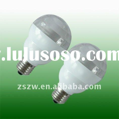 3W Led Lighting Bulb