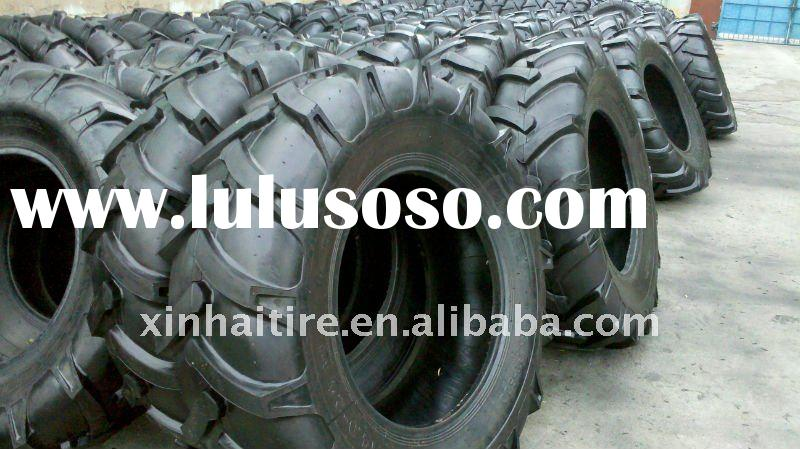 China well used farm tractor tires