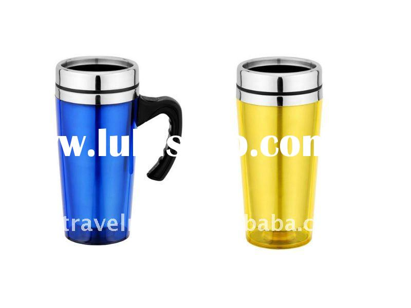 Dbouble wall stainless steel tumbler