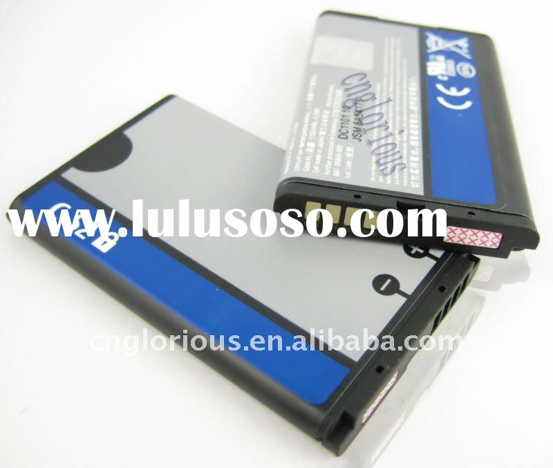 High Capacity Mobile Phone Battery CS2 For BlackBerry
