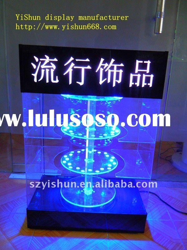 LED Acrylic light box