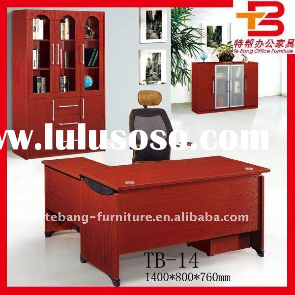 Office Furniture,MDF Executive Office Table Design TB-14