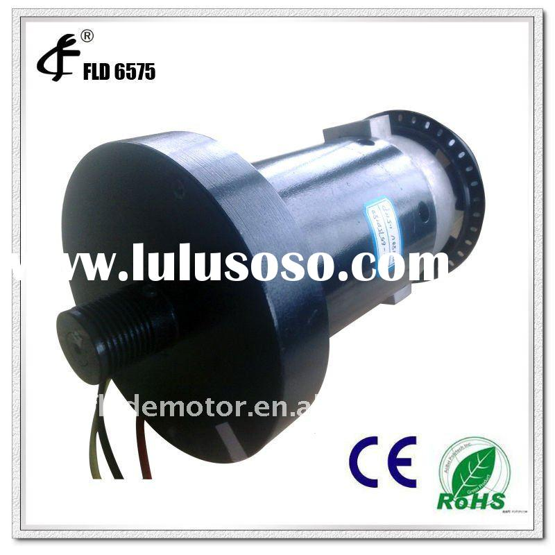 Electric Scooter Brush Dc Motor 36v 800w For Sale Price