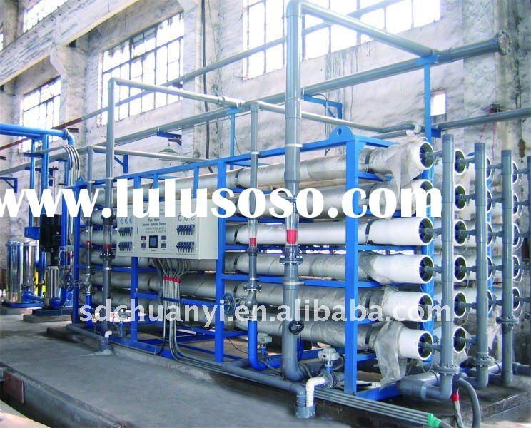 ro desalination plants(for drinking)