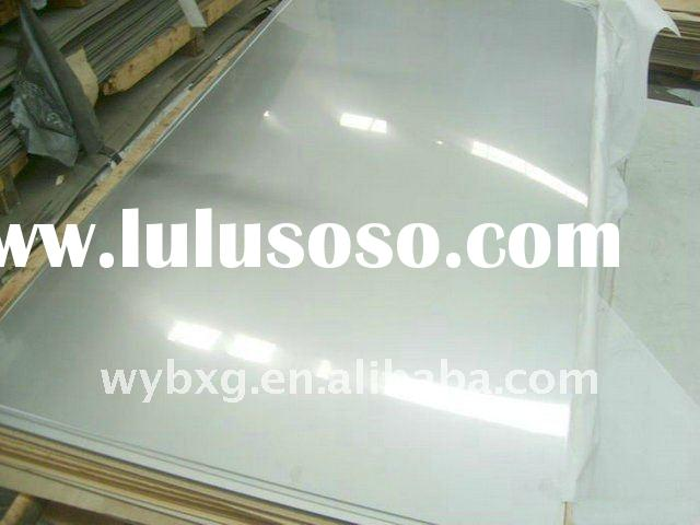202 stainless steel sheet