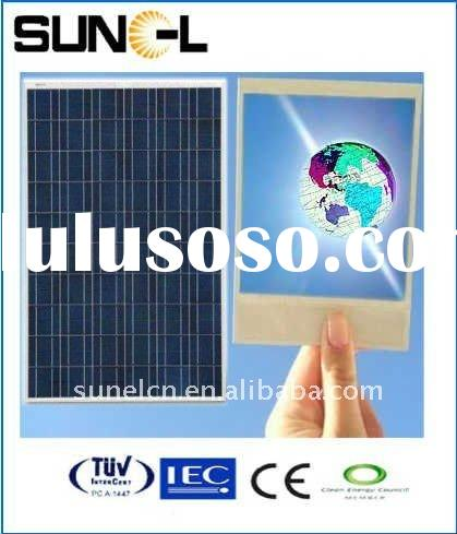 240 watt Polycrystalline Solar Panel