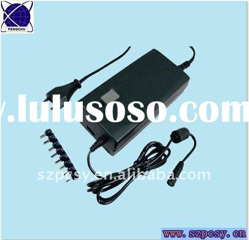 48W Universal Laptop Adapter/Charger for Asus/HP/Acer/Samsung