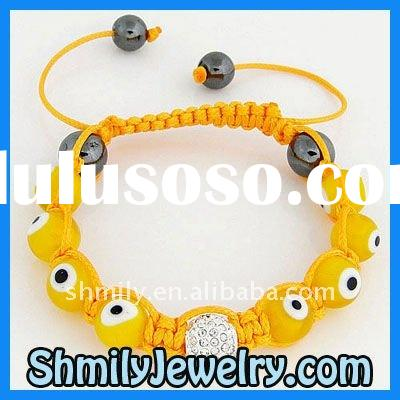 Cheap Evil Eye Bracelet WSBA09-2