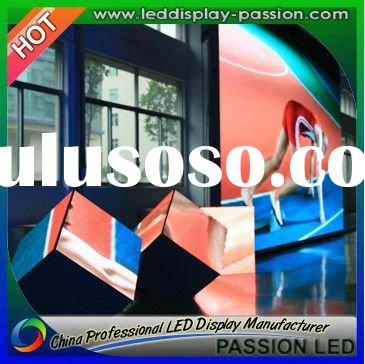 China Famous Brand LED Display Screen -P10 To P25