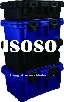 Insulated carrier black color