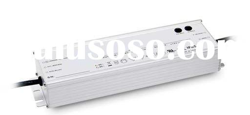 LED Power 24V 4.2A Constant-current IP67 100W