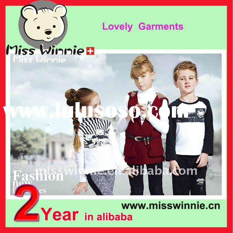 Lovely Children Clothing High Quality and Best Price