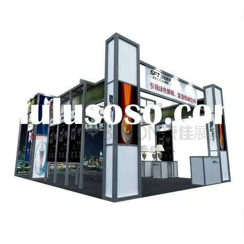Exhibition Stall Manufacturer : Exhibition stall designing for sale price china