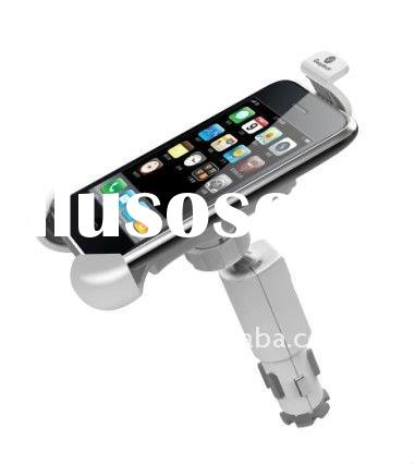 new cell phone car charger with holder