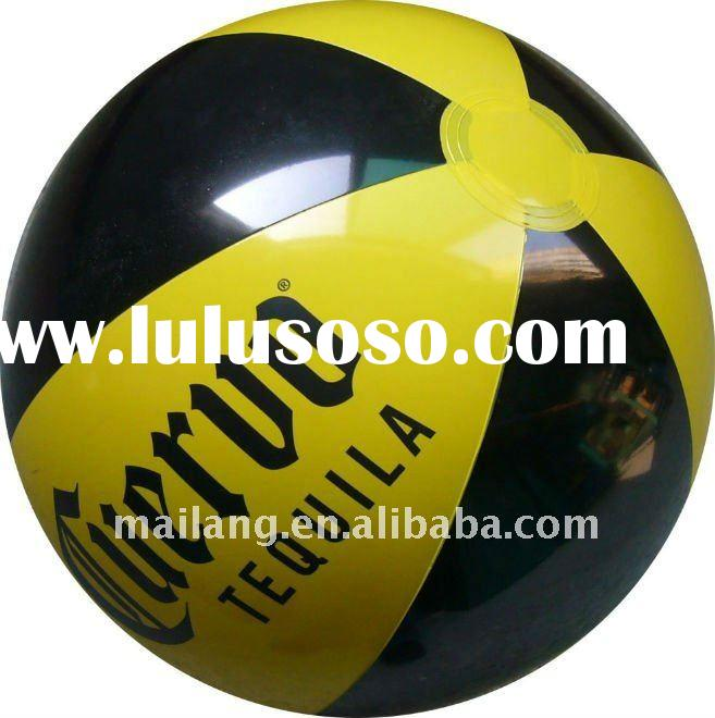 pvc inflatable ball, inflatable beach ball