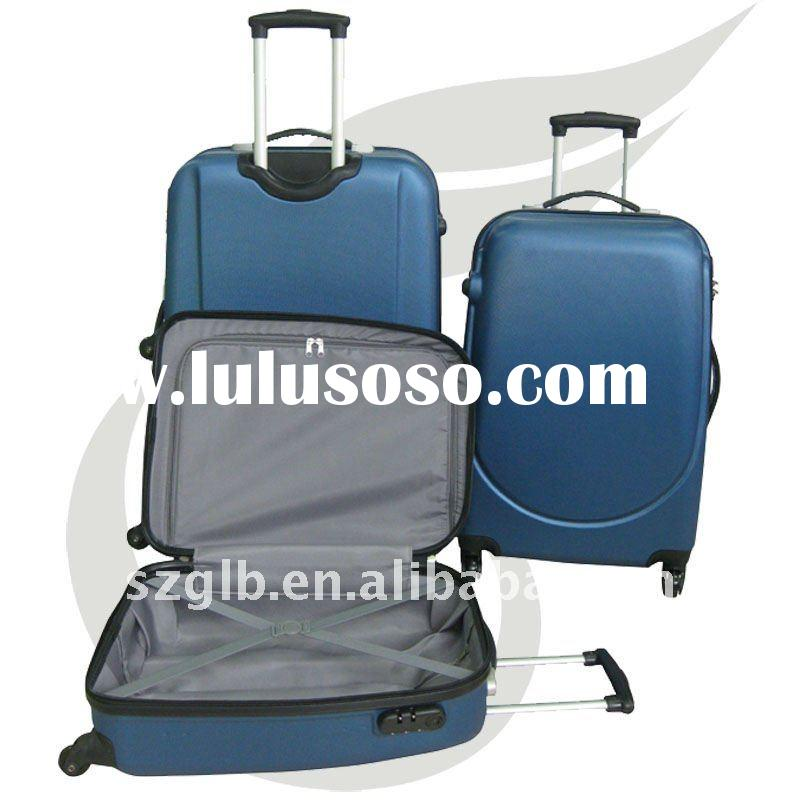 ABS trolley case, travel luggage, travel trolley case