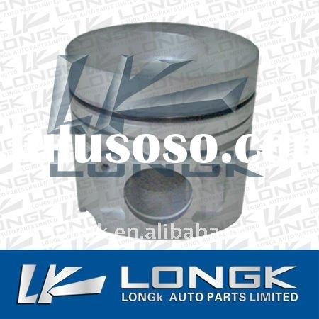 Auto engine parts Nissan piston FE6 FE6T FE6TA