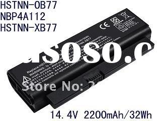 Battery for  Compaq Hewlett Packard Business 2230s Compaq Presario CQ20-100, CQ20-200, CQ20-300 seri